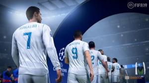 скриншот  Ключ для FIFA 19 - UA #8
