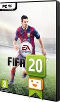 Игра Ключ для FIFA 20 - UA