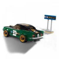 Конструктор Lego Speed Champions 'Ford Mustang Fastback 1968' (75884)