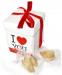 фото Волшебное печенье с предсказаниями Вкусная помощь 'Для влюбленных' 7 шт. #5