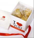 фото Волшебное печенье с предсказаниями Вкусная помощь 'Для влюбленных' 7 шт. #3