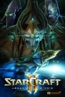 Игра Ключ для StarCraft 2: Legacy of the Void - UA