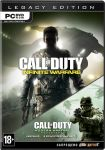 Игра Ключ для Call of Duty: Infinite Warfare Digital Legacy Edition - UA
