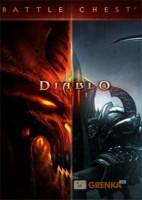 Игра Ключ для Diablo ІІІ: Battle Сhest - UA