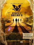 Игра Ключ для State of Decay 2 - UA