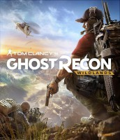 Игра Ключ для Tom Clancy´s Ghost Recon Wildlands - UA