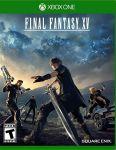 игра Final Fantasy 15 Xbox One - русская версия