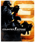 Игра Counter-Strike: Global Offensive Steam Gift - UA