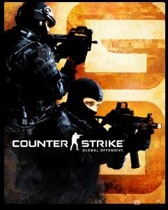 Игра Counter-Strike: Global Offensive Steam Gift - UA