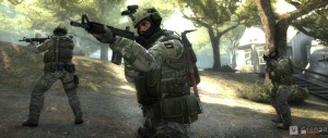 скриншот  Counter-Strike: Global Offensive Steam Gift - UA #3