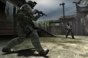 скриншот  Counter-Strike: Global Offensive Steam Gift - UA #8