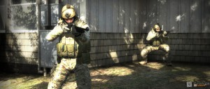 скриншот  Counter-Strike: Global Offensive Steam Gift - UA #2