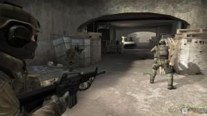 скриншот  Counter-Strike: Global Offensive Steam Gift - UA #5