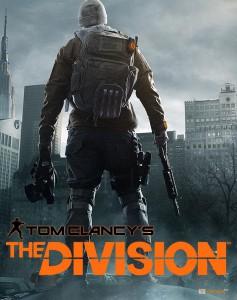 Игра Ключ для Tom Clancy´s The Division - UA