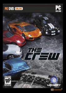 Игра Ключ для The Crew - UA