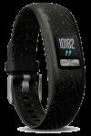 Фитнес-браслет Garmin Vivofit 4 Speckle Small/Medium (010-01847-12)