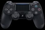 Геймпад беспроводной Sony PlayStation Dualshock 4 V2 Jet Black (9870357)
