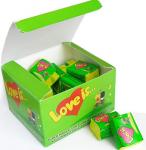 фото Жевательная резинка Love is.. 'Яблоко-лимон' 20 шт. #6