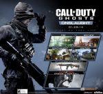 Игра Ключ для Call of Duty: Ghosts Onslaught (DLC) - UA
