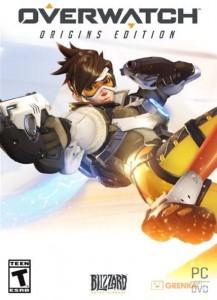 Игра Электронный ключ для 'Overwatch: Game of the year' - UA