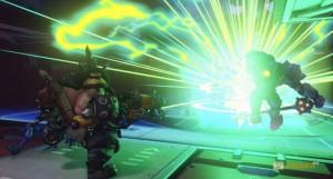 скриншот  Электронный ключ для 'Overwatch: Game of the year' - UA #3