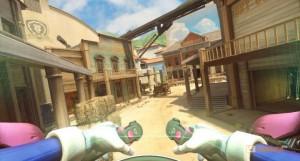 скриншот  Электронный ключ для 'Overwatch: Game of the year' - UA #2