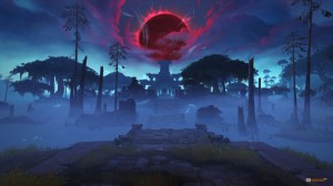 скриншот  Электронный ключ для World of Warcraft: Battle for Azeroth (PC) - UA #3