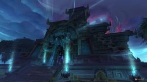 скриншот  Электронный ключ для World of Warcraft: Battle for Azeroth (PC) - UA #6