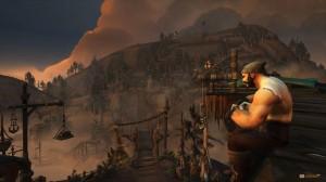 скриншот  Электронный ключ для World of Warcraft: Battle for Azeroth (PC) - UA #4