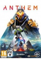 Игра Ключ для Anthem - UA