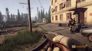скриншот  Ключ для 'Побег из Таркова' - UA #2