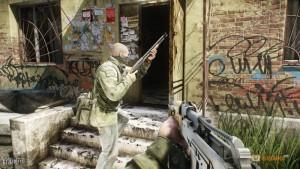 скриншот  Ключ для 'Побег из Таркова' - UA #3