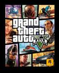 Игра Ключ для GTA 5 - UA