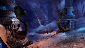скриншот  Ключ для Guild Wars 2: Path Of Fire - UA #6
