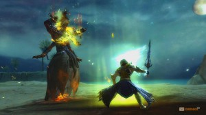 скриншот  Ключ для Guild Wars 2: Path Of Fire - UA #2