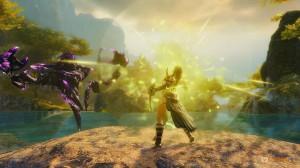 скриншот  Ключ для Guild Wars 2: Path Of Fire - UA #5