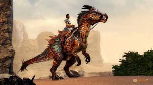 скриншот  Ключ для Guild Wars 2: Path Of Fire - UA #4