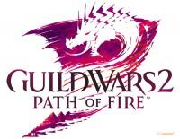 Игра Ключ для Guild Wars 2: Path Of Fire - UA
