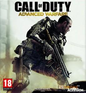 Игра Ключ для Call of Duty: Advanced Warfare - UA