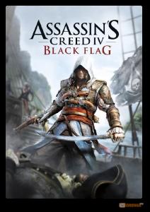 Игра Ключ для Assassins Creed 4 Black Flag - UA