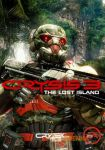 Игра Ключ для Crysis 3 Lost Island - UA