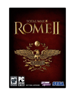 Игра Ключ для Total War Rome 2 - UA