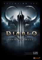 Игра Ключ для Diablo 3 Reaper of Souls - UA