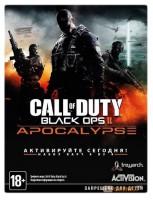 Игра Ключ для Call of Duty: Black Ops 2 Apocalypse (DLC) - UA