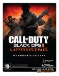 Игра Ключ для Call of Duty: Black Ops 2 Uprising (DLC) - UA