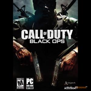Игра Ключ для Call of Duty Black Ops - UA
