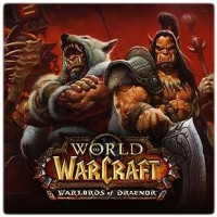 Игра Ключ для World of Warcraft Warlords of Draenor - UA