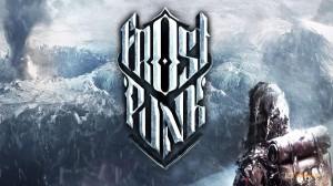 Игра Ключ для Frostpunk - UA