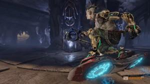 скриншот  Ключ для Quake Champions - UA #2
