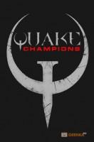Игра Ключ для Quake Champions - UA
